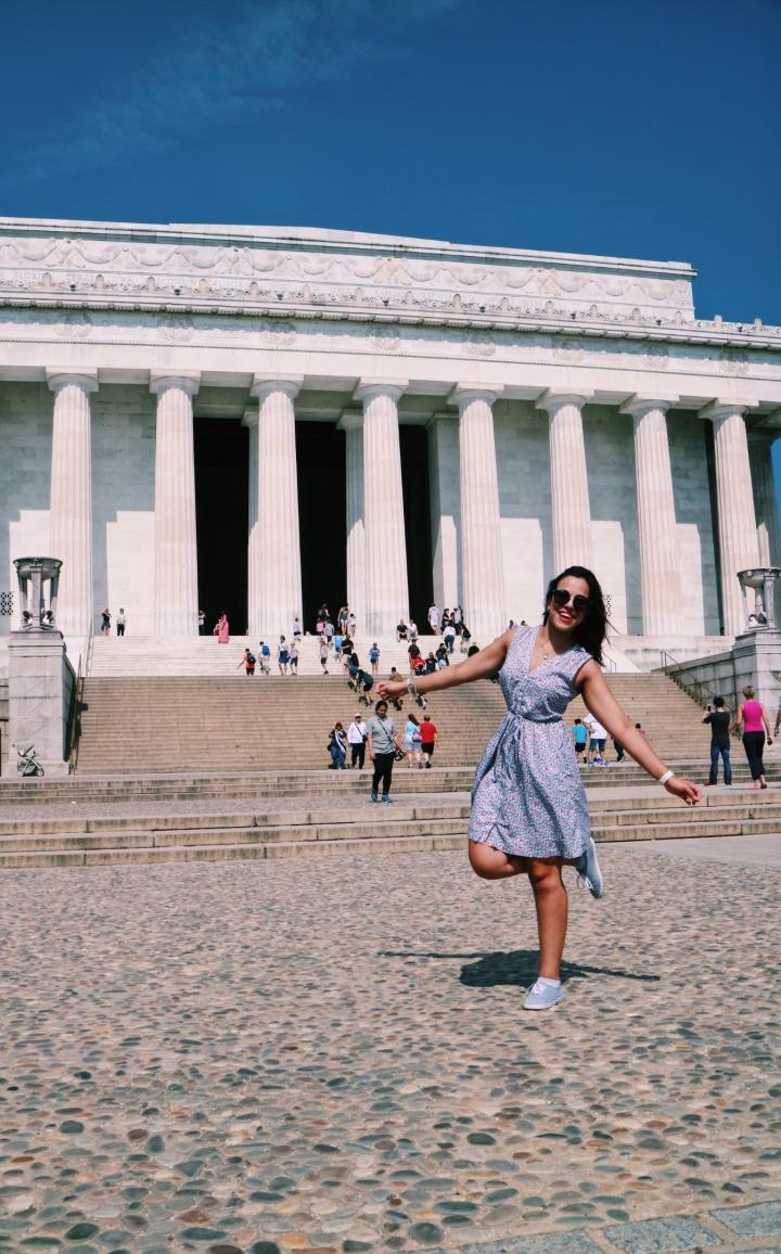Washington D.C: lugares que puedes visitar sin gastar uncentavo.
