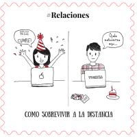 Consejos:¿vale la pena una relación a distancia?